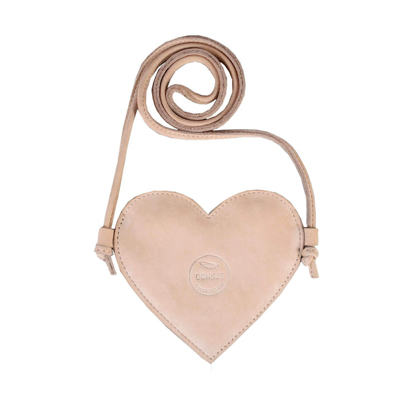 Donsje,Milo Bag, Heart,CouCou,Girl Accessories & Jewellery