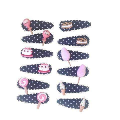 Pop Cutie,Party Hair Clips,CouCou,Girl Accessories & Jewellery
