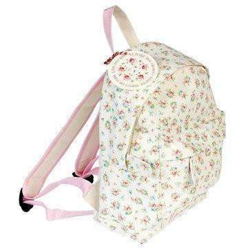 Le Petite Rose Backpack
