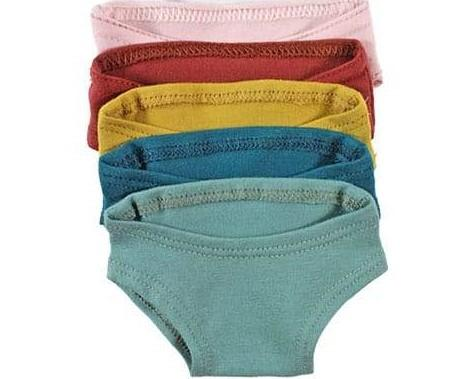 Doll Culotte Gordis - Assorted Colors