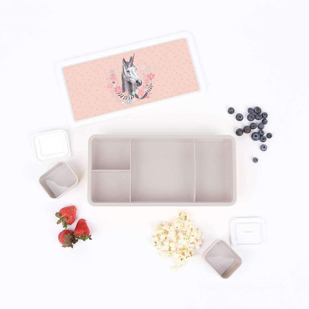 Love Mae,Unicorn Lunch Box,CouCou,Kitchenware