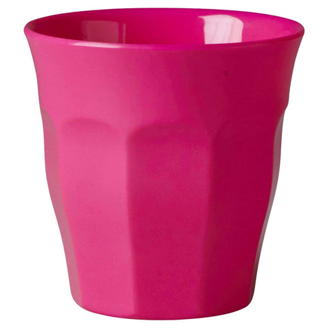 Cup in Neon Pink