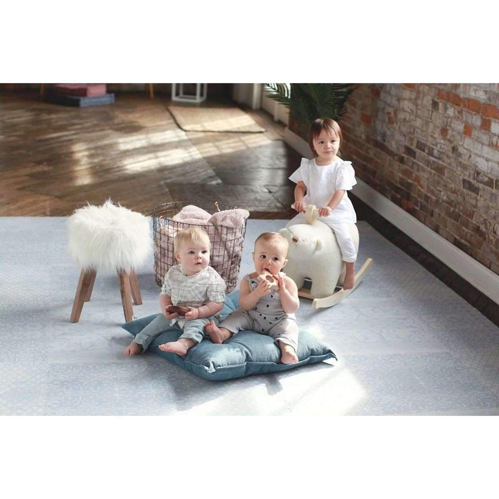 Little Nomad,ROAM FREE™ PLAY MAT | MIST,CouCou,Home/Decor