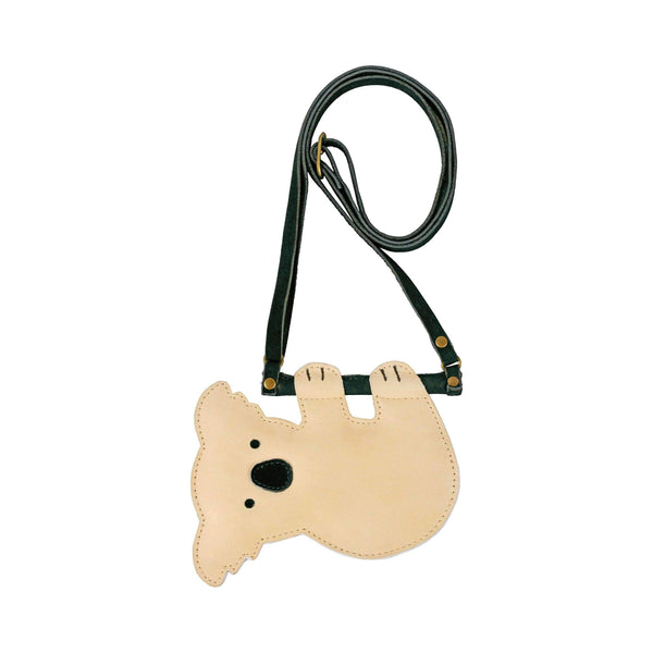 Donsje,Momo Bag, Koala,CouCou,Girl Accessories & Jewellery