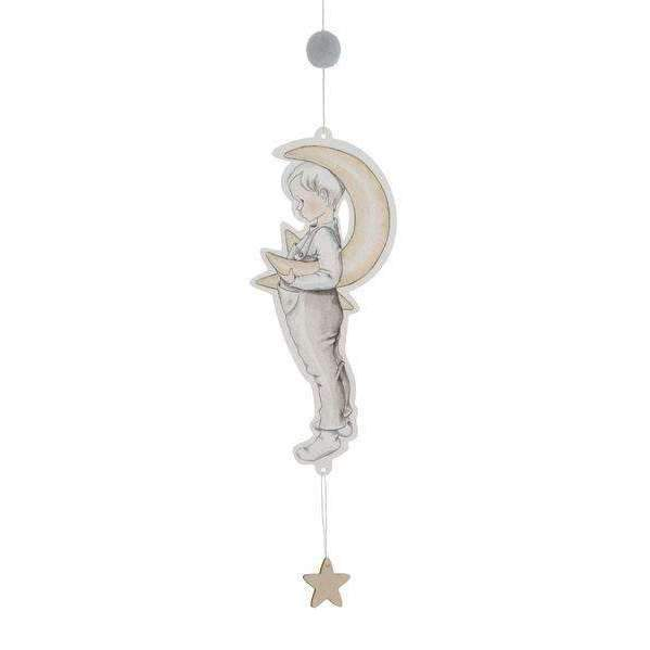 Loullou,Night Sky Mobile,CouCou,Home/Decor