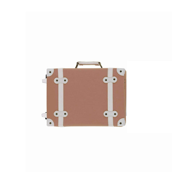 Olli Ella,See-Yah Suitcase, Rust,CouCou,Accesories