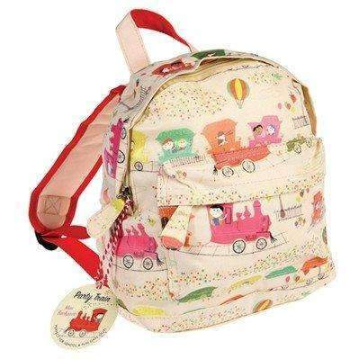 Party Train Backpack