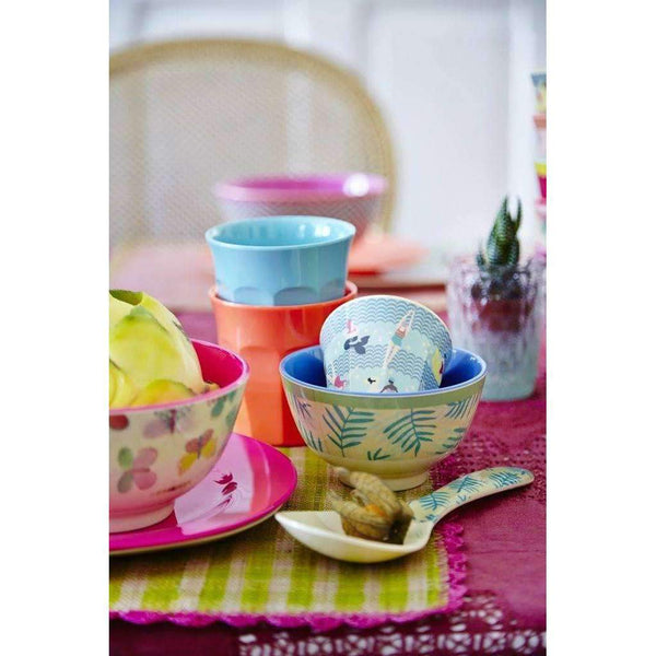 RICE,Cup in Aqua,CouCou,Kitchenware
