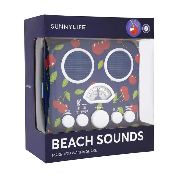 Sunnylife,Beach Sounds Cherry,CouCou,Toy