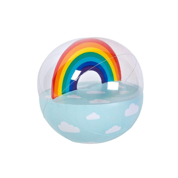 Sunnylife,Inflatable Rainbow Ball,CouCou,Toy