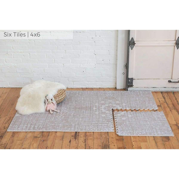 Little Nomad,ROAM FREE™ PLAY MAT | SAND CASTLE,CouCou,Home/Decor