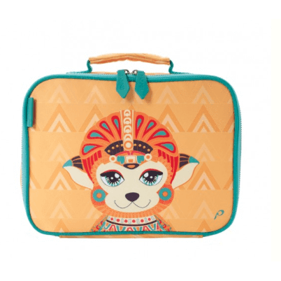 Papinee,Monkey Lunch Box,CouCou,Kitchenware