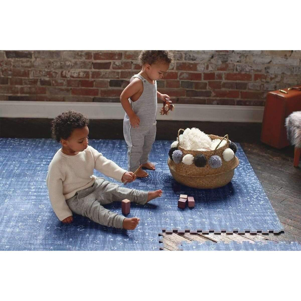 Little Nomad,ROAM FREE™ PLAY MAT | STARRY NIGHT,CouCou,Home/Decor