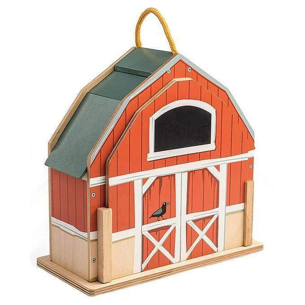 Tender Leaf Toys,Baby Barn Set,CouCou,Toy