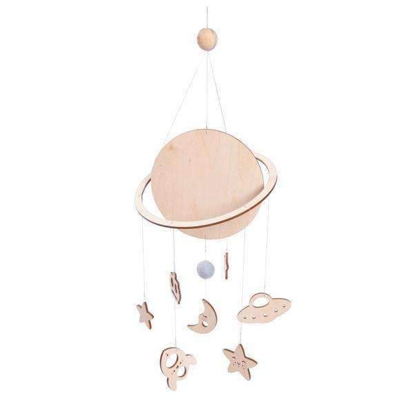 Loullou,Up in the Air Mobile,CouCou,Home/Decor