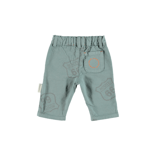 piupiuchick,Route 66 Baby Trousers,CouCou,Baby Boy Clothes