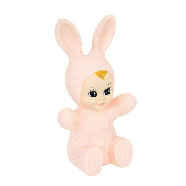 Goodnight Light,Bunny Baby Night Light, Light Pink,CouCou,Home/Decor