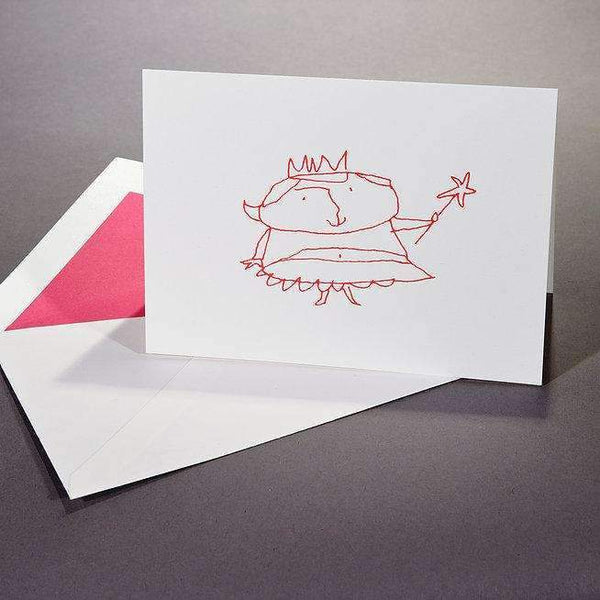 W-ink,Fat Fairy,CouCou,Stationary + Greeting Cards