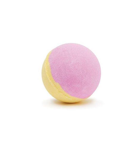 Nailmatic,Spoutnik Bath Bomb - Yellow & Pink,CouCou,Skincare