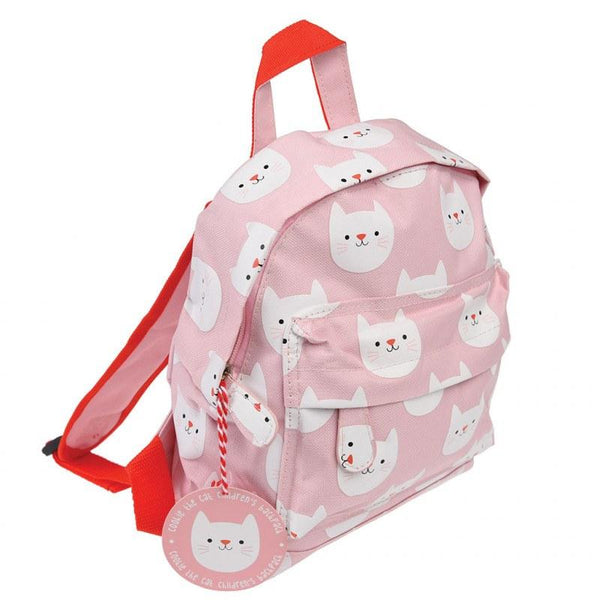 Rex,Cookie the Cat Backpack,CouCou,Girl Accessories & Jewellery