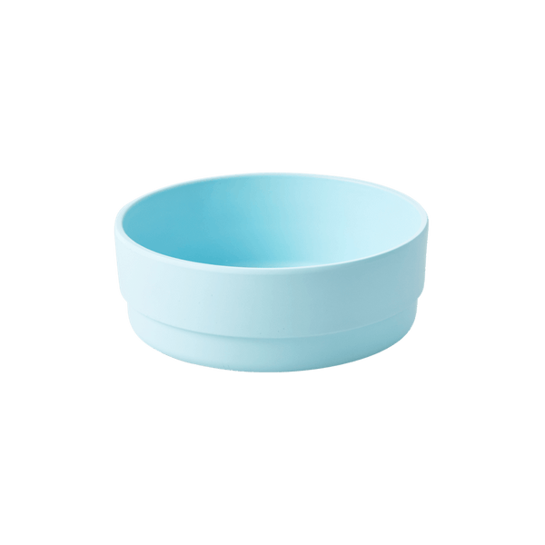 RICE,Melamine/Fiber Bowl in Pastel Mint,CouCou,Kitchenware