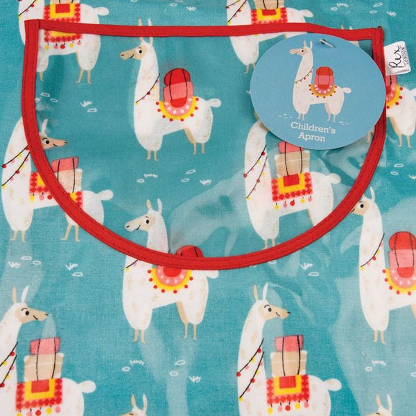 Rex,Dolly Llama Apron,CouCou,Crafts & Stationary