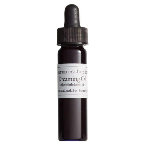 Dreaming Oil, Etheric Inhalation Oil