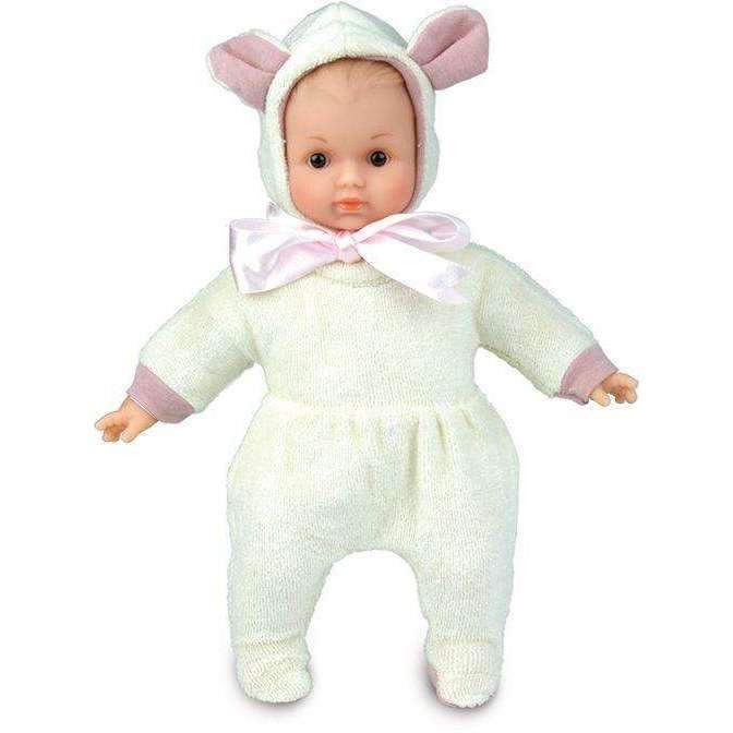 Petitcollin,My Little Lamb Doll,CouCou,Toy