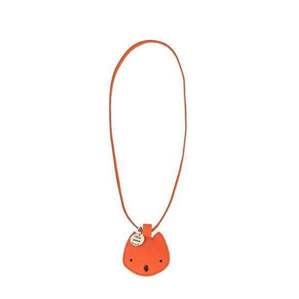 Donsje,Fox Necklace,CouCou,Girl Accessories & Jewellery