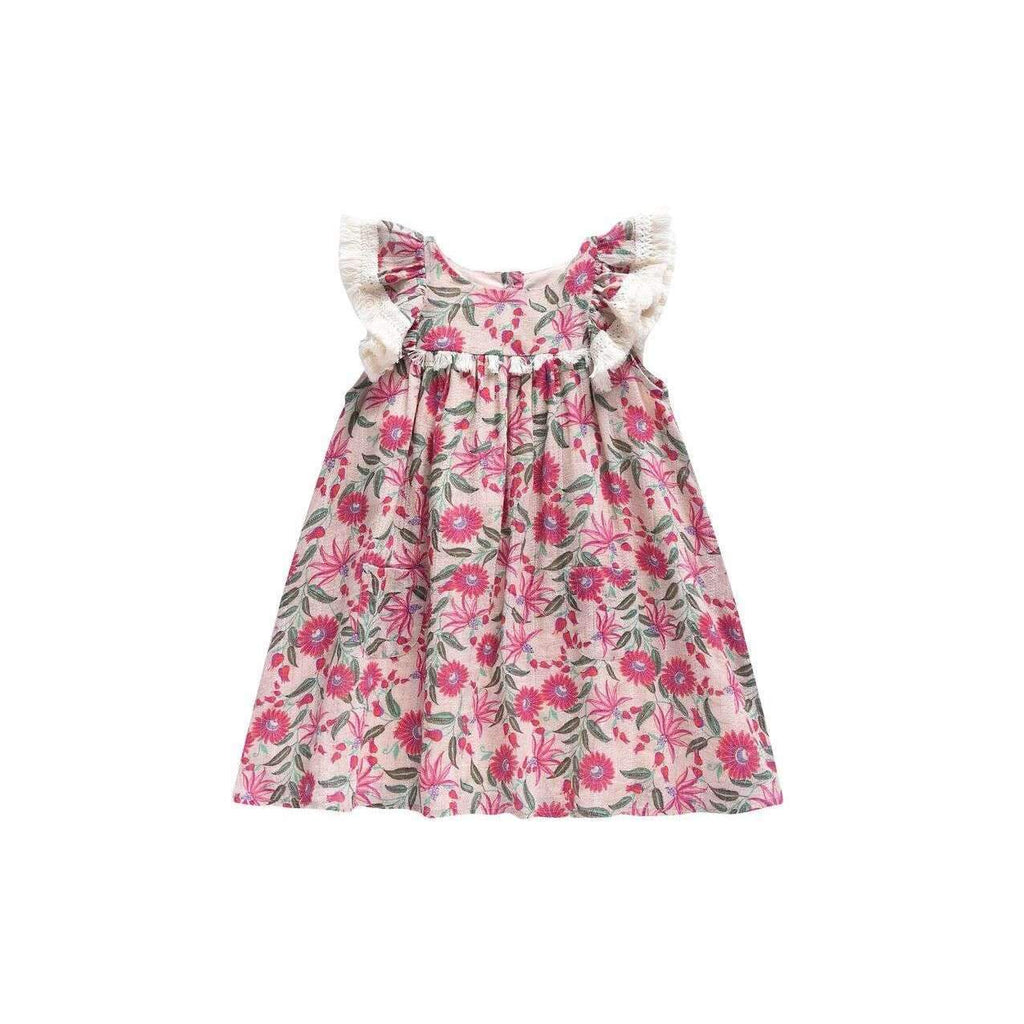 Louise Misha,Acapulco Dress,CouCou,Girl Clothes