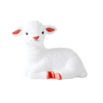 RICE,Lamb Shaped Lamp,CouCou,Home/Decor