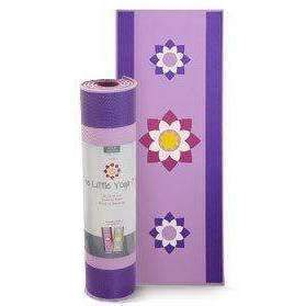 The Little Yoga Mat,Lotus Mat, for Baby and Toddler,CouCou,Toy