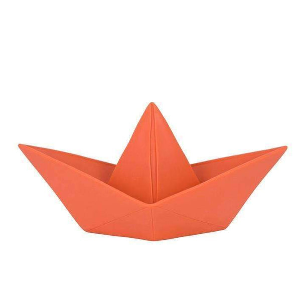 Goodnight Light,Paper Boat Night Light, Coral,CouCou,Home/Decor