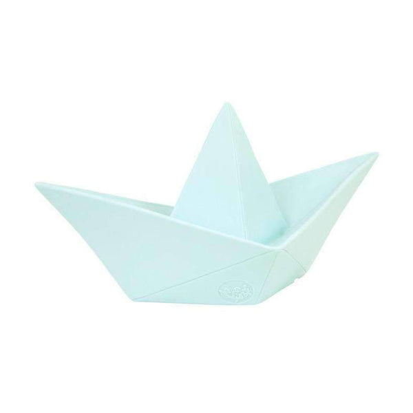Goodnight Light,Paper Boat Night Light, Mint,CouCou,Home/Decor