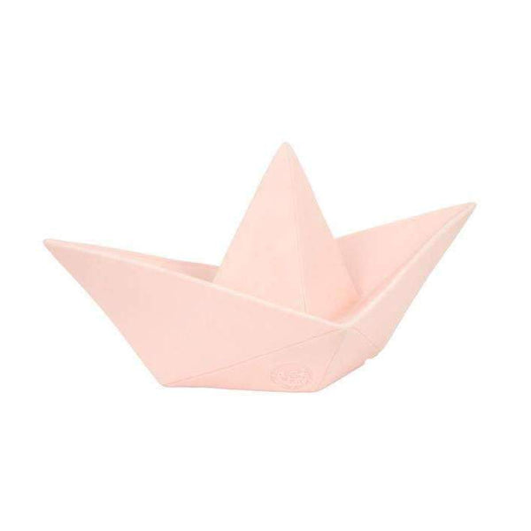Goodnight Light,Paper Boat Night Light, Light Pink,CouCou,Home/Decor