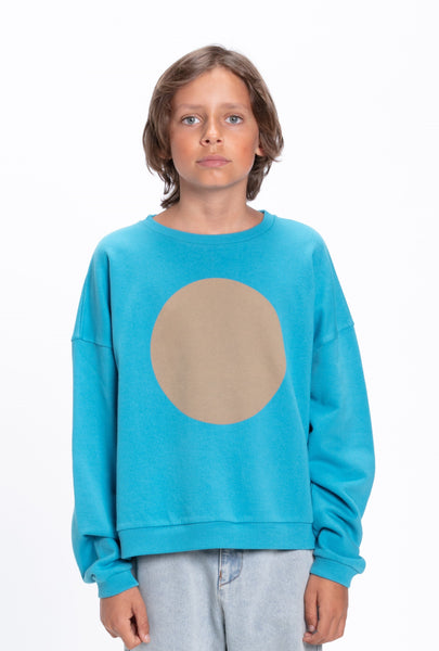 piupiuchick,Deep Blue Sweatshirt,CouCou,Boy Clothes