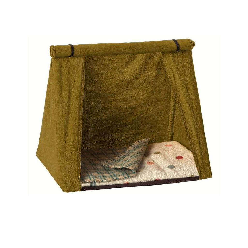 Maileg,Tent with Mattress,CouCou,Toy