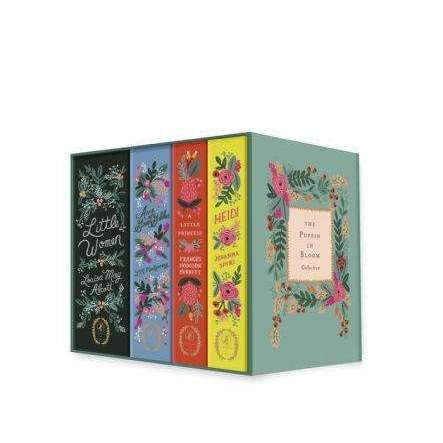 Penguin,Puffin Hardcover in Bloom Box Set,CouCou,Book