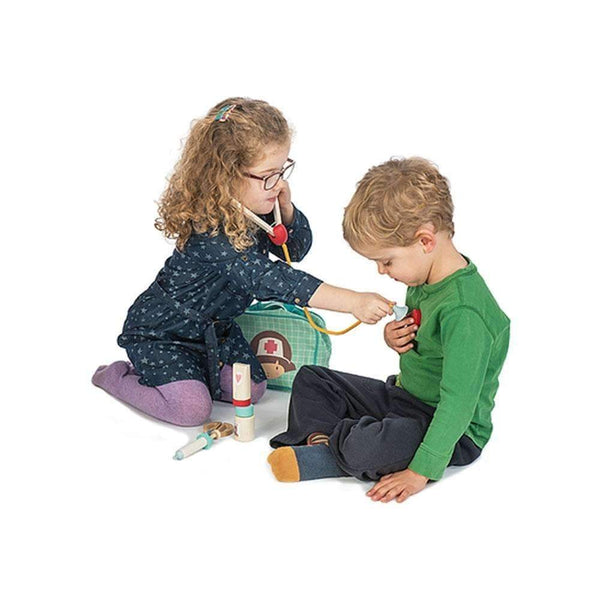 Tender Leaf Toys,Medical Set,CouCou,Toy