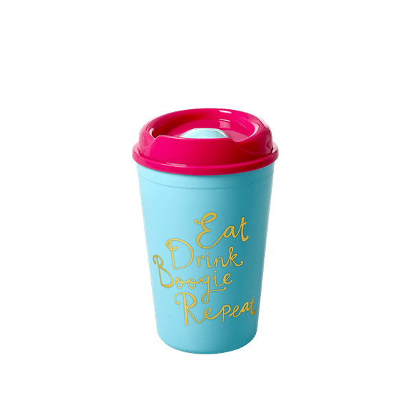 RICE,Thermo Cup - Eat, Drink, Boogie, Repeat,CouCou,Kitchenware