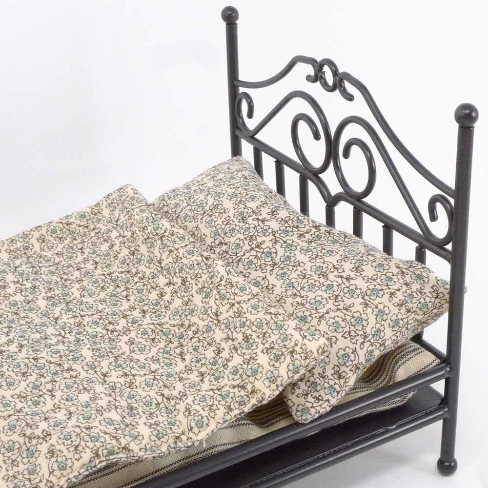 10618a89579 ... Maileg,Vintage Bed, Micro,CouCou,Toy