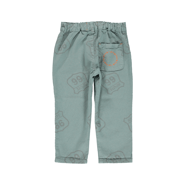 Route 66 Trousers