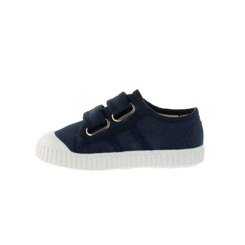 Double Velcro, Marino/Navy