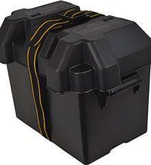 Attwood Battery Boxes and Trays