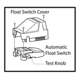 Automatic Bilge Pump Switches - BacktoBoating