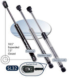 Attwood Gas-Springs - Attwood SpringLift SL32 Gas Springs