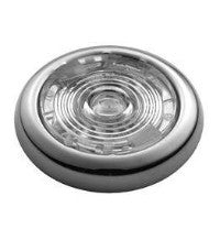 "LED Courtesy, Utility & Task Lighting - 1.5"" Round LED Interior And Exterior Lights -BacktoBoating"