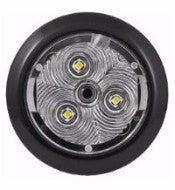 "LED Courtesy, Utility & Task Lighting - LED 2.75"" Round Interior/Exterior Lights- BacktoBoating"