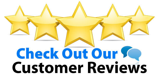 Reviews From Our Customers