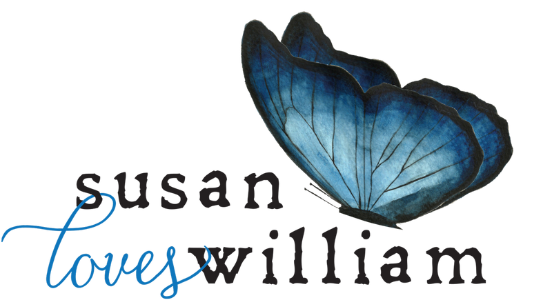 Susan Loves William
